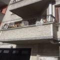 Четиристаен тухлен апартамент в района на Автогарата