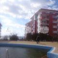 Тристаен апартамент в близост до плажа в гр. Свети Влас
