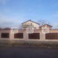 Триетажна къща в с. Тънково