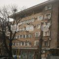 Три етажа от административна сграда в район Западен в гр. Велико Търново